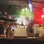 When @akaworldwide graced the @bushfirefest stage #bushfire2016   @eNCA   @eNCAmojo   @mappafrica https://t.co/zyn12SL5kg