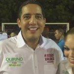 ¡Gracias por tu valioso respaldo amigo! Un honor hacer equipo contigo por el bienestar de Culiacán @ChuyValdesP 👍👏!! https://t.co/Dh8Ftcw4jy