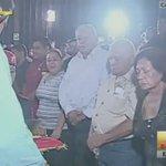 #VIDEO | Presidente @NicolasMaduro otorgó ascenso postmortem a General en Jefe a Félix Velásquez https://t.co/DsodOXTlhS