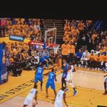Ref wanted no part of KD.. https://t.co/6zg1lE4uqq