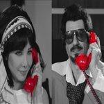 ضحكتِك لحالها بدها قلب يحبها @NancyAjram بموت فيكي❤️! #haydenancy #هيدي_نانسي #هيدا_حكي https://t.co/ZS0XLiQMkG