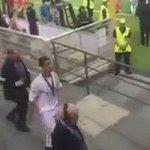Video: Cristiano Ronaldo gives fans with special needs a memorable moment. https://t.co/JuzOIIQAqN