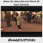 when #EndlessPraiseByDareJustified start playing https://t.co/hL0tAwEbZU cc @Dare_justified