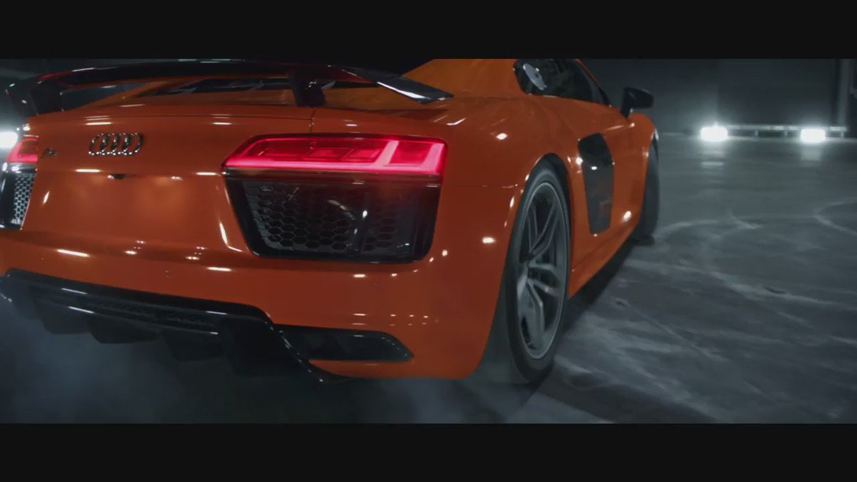 We're going to let you in on a little secret. #Audi #R8 https://t.co/IPnDHFIvom