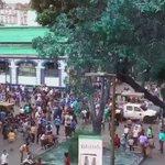 VIDEO | Venezuela no aguanta más. Intento de saqueo en Catia #31M https://t.co/eoeabvRNfp