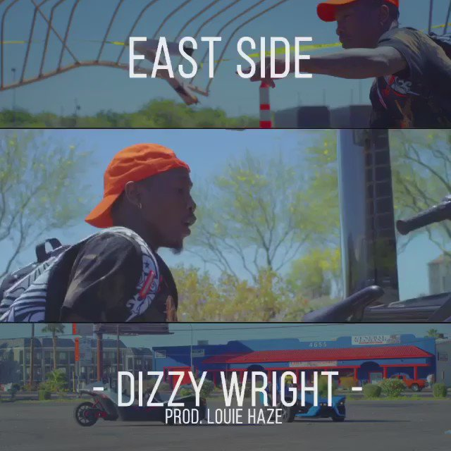 SHOW ALL YO HOMIES THIS NEW #EASTSIDE (MUSIC VIDEO)   #RT  https://t.co/ItkpZ3Dp2U https://t.co/yreoufhqrz