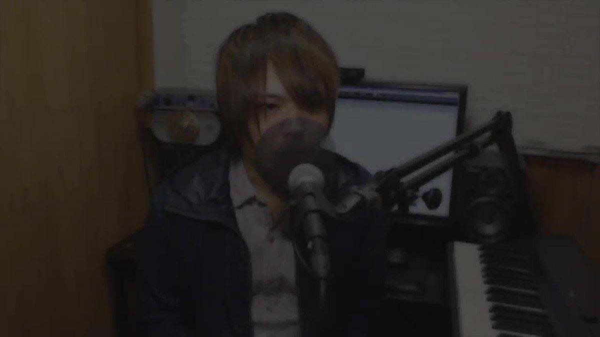 尊敬するTEE♪さんの6/29発売New single「恋のはじまり」を歌ってみました。 #恋のはじまり https://t.co/Ss8Avutm6e