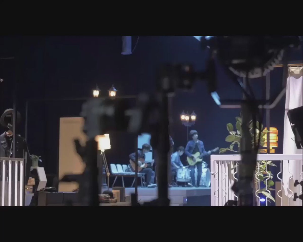 【indigo la End】アルバム発売記念!MVのメイキング映像を公開!(BGM:「インディゴミュージック」)当アカウントをフォロー&RTで、サイン入りポスターを10名にプレゼント!https://t.co/rYAQ8kWj7v https://t.co/NxzFEg5ttz