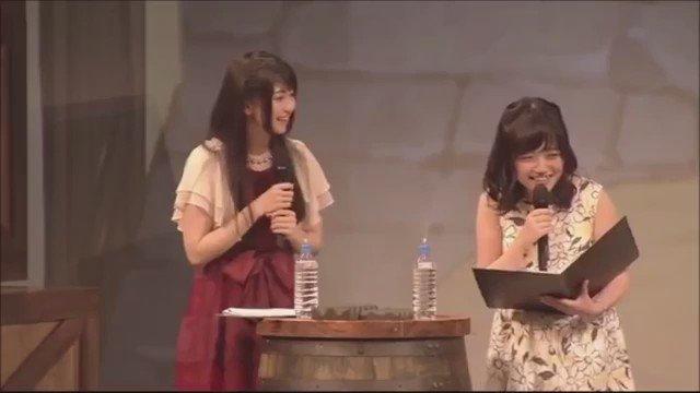 七つの大罪イベントメリオダス生誕祭梶裕貴久野美咲鈴木達央