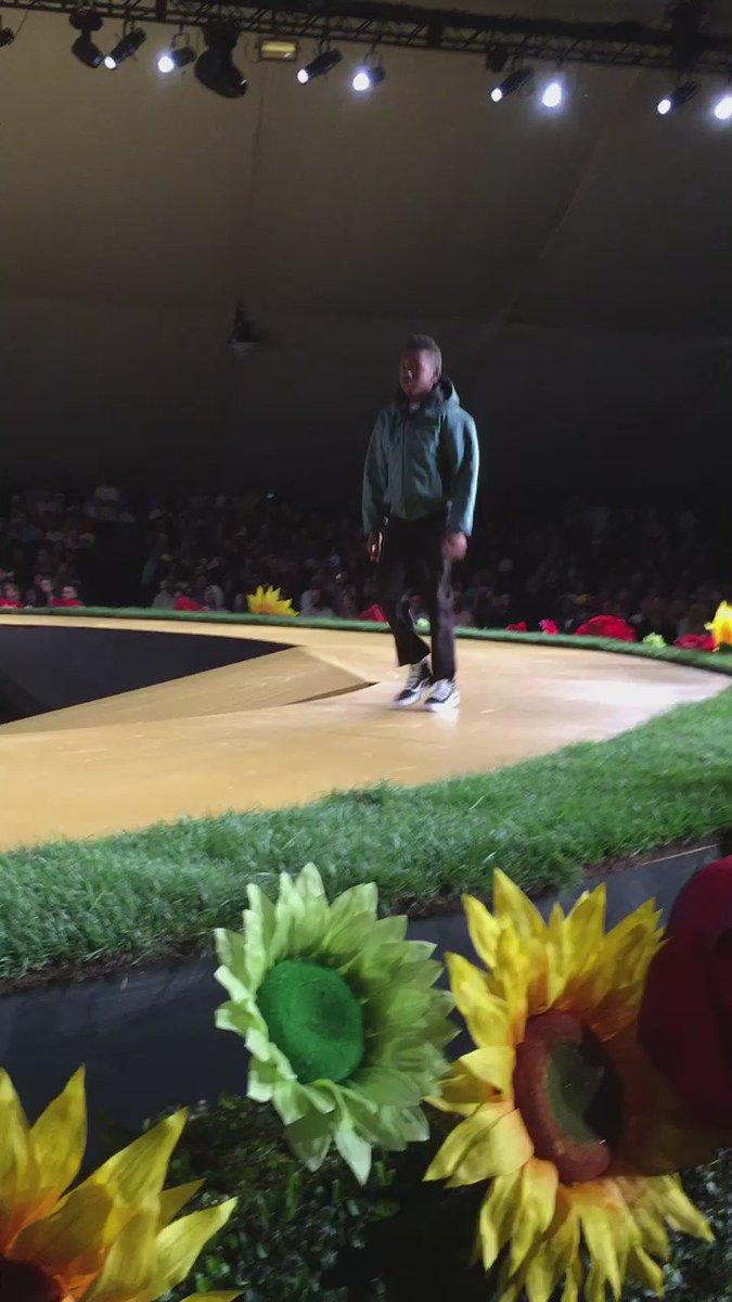 #golfwang show was live. https://t.co/3GQeySR8VK