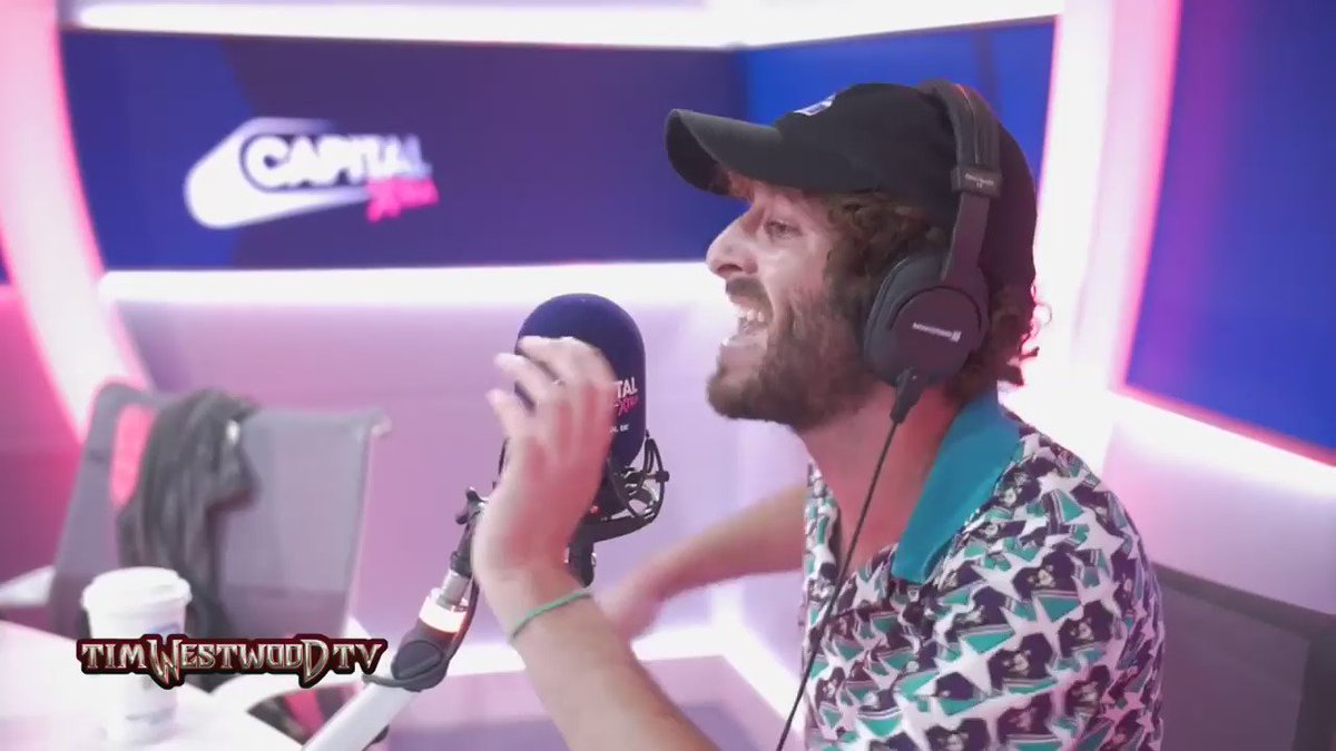 over quarter mil in a day! @lildickytweets snapped #TimWestwoodTV https://t.co/HfO7T4QfbZ https://t.co/0mxKR43i49