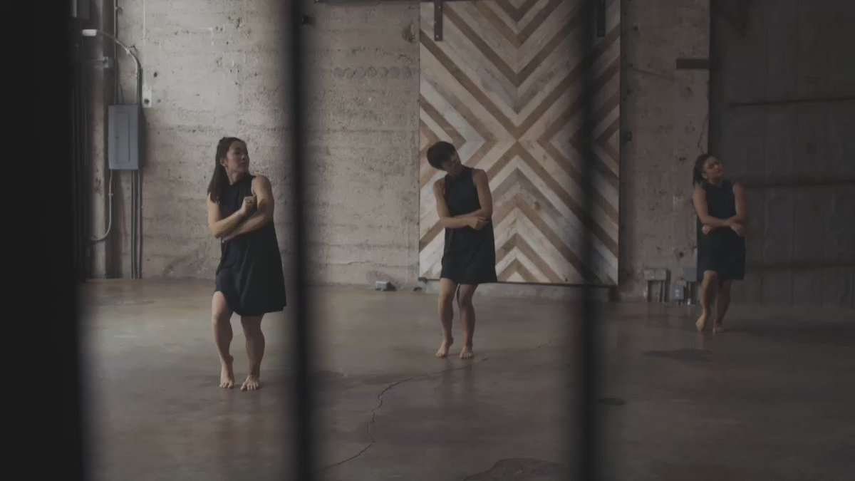 "Preface 2 of 15 ""Make Me Lovely"" by @lauramvula Mariel Madrid choreography https://t.co/FO2tjQQ0MV https://t.co/g1rARQVYTa"