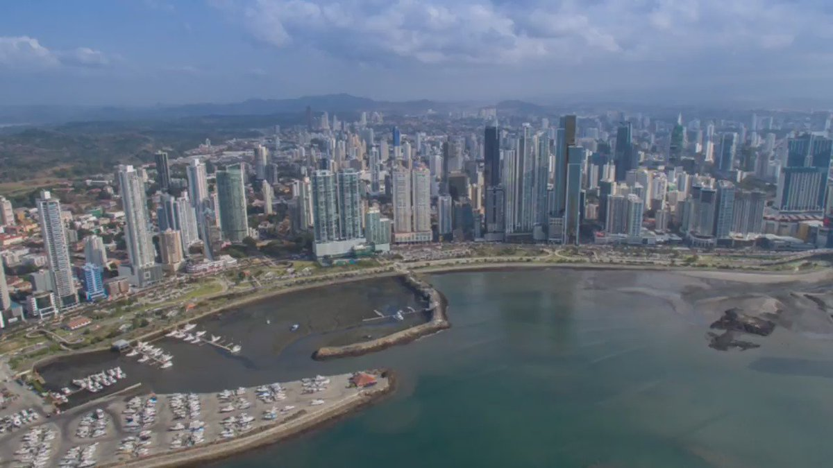 What's new in Panama? Join us June 29 via live webcast for #BeyondtheCanal: https://t.co/DWoT4rG8LX @micipty https://t.co/YqoRUTMfo9