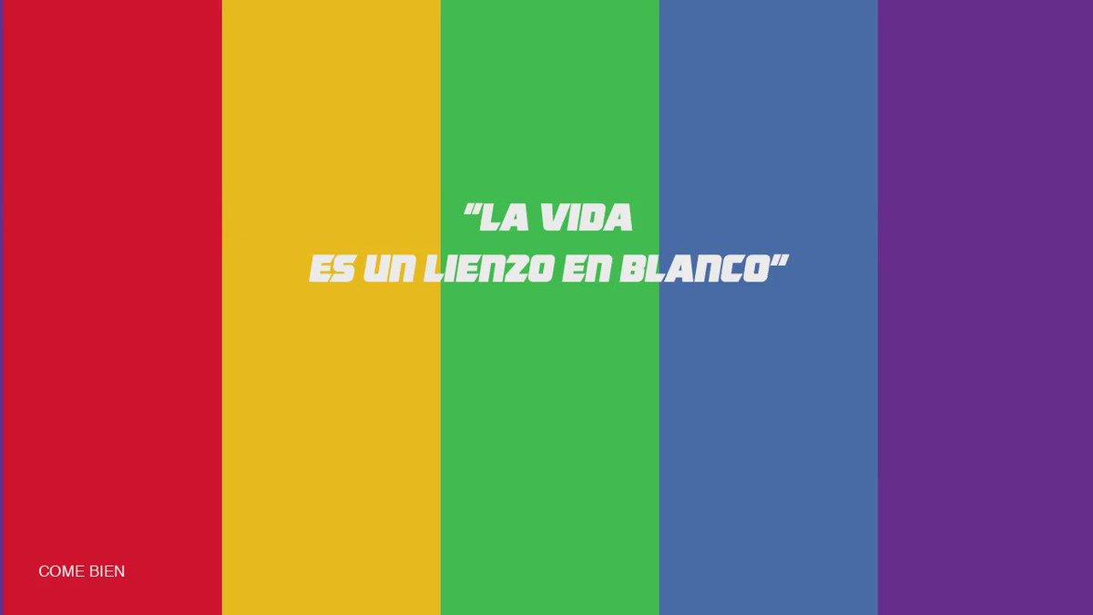 Llena tu vida de colores con #DORITOSrainbow