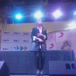 Agencia_Andina: 📺 #VIDEO Imágenes de la exitosa firma de autógrafos de Lali Espósito (Crédito: Camila Chávez Mazze… https://t.co/VvLn0JpWz4