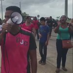 Hoy moradores de Tanara solicitaron se atienda lo básico, el agua, principal compromiso del gobierno y no atiende https://t.co/Do751vSdUY