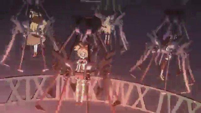 アニメ:幻影ヲ駆ケル太陽曲名:traumerei歌手:LiSA