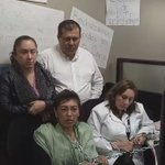 Alcalde Peñalosa agudiza despidos masivos en ETB. Denuncia de 25 trabajadores despedidos en día de firma de Paz. https://t.co/sUVlBCjjPt