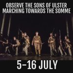 Iconic Frank McGuinness play about Northern Irish soldiers in WW1 returns to @LyricBelfast https://t.co/rgX0ZI6Brv https://t.co/qzpqkhRWDY