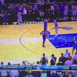 One of the best sequences of last season: KD, Oladipo, Westbrook trade huge 3s in 13 crazy seconds https://t.co/F81S104949