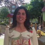 Ella es @paulapra2 y es mi senadora, este #26J tú decides, estabilidad o caos. #EspañaAFavor https://t.co/Gg3KCeuVLa
