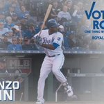 Vote, vote, vote for the Royals! #VoteLoCain and the rest of the guys here: https://t.co/Pj9GIEp5TC #VoteRoyals https://t.co/dvoLTokE6G