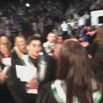 Arguably the greatest convocation video ever. #Algonquin2016 https://t.co/UT8w4VV7M3