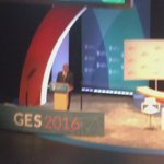Obama on empowering communities to streamline individuals ability to scale #startups #GES2016 @SAP_UA https://t.co/wIdAcJx91Y