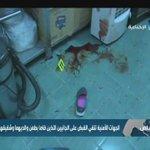 #عاجل #فيديو من داخل المنزل الذي قتل فيه شقيقان توأم والدتهما وطعنا والدهما وشقيقهما . #داعشيان_يقتلان_والديهم https://t.co/3s2qjw78e3