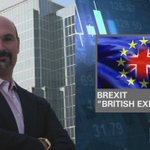 "#Brexitvote ""don't you wish you had some protection in place?"" @JonNajarian $VIX up $36% https://t.co/V8SD8rxVnT https://t.co/dR4y9KAfgR"