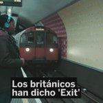 """""""@elpais_america: Los británicos han dicho Exit. ¿Y ahora qué? https://t.co/QND1CYP2v3 https://t.co/QUkDfn2w53"""""""