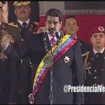 Pdte @NicolasMaduro Defendamos nuestra tierra sagrada y no permitamos que sea mancillada por ningún imperio. !! https://t.co/60TaygtTSA