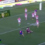 What a try!   #NRL #rugbyleague https://t.co/1u2amuUTyC