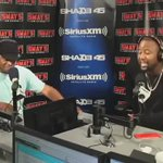 What do you think of @CassperNyovest freestyle at the Sway In The Morning Show this past week? https://t.co/XhlxeWCCXD