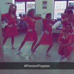 #PrestonPoppies #ArmedForcesDay https://t.co/JMZVraQXQx