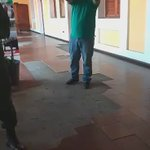 Este Lowen Mejias, operador y Coordinador del CNE Mun. Lamas  hace 10 años. Ofendio y agredió a los testigos de  MUD https://t.co/JmdjP0NtHj