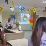 """Público começa a chegar ao Hospital da Solidariedade para a abertura da campanha """"Fazer o bem dá cor à vida"""" https://t.co/cBEMkzdA0v"""