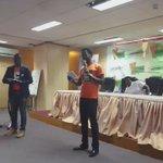 Ongoing  #voteonissues #ydialogues Takoradi @Y979FM @MartinAnkrah @RevErskineGH @OneStoryOnly https://t.co/SNtJOTjYGk