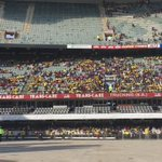 #ANCYLRally The stadium. Watch here https://t.co/jAcNnwgRcQ