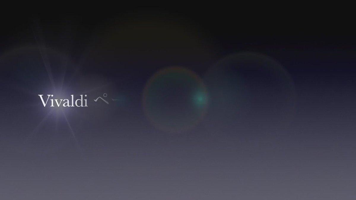 暇だったので、動画作った!Vivaldiのページアクション「Filter Obscure」を使った、「ボスが来た!」や離席時の「画面のぞき見防止」機能に関して。(*^^*) #VivaldiJP https://t.co/S7HYvvZEQ8