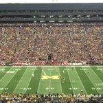 70 days until kickoff. You ready? 〽️ #GoBlue https://t.co/zWpcf39rAr
