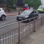 Driving instructor locked arf the Don on road 😂 https://t.co/vOI5r1lJMt