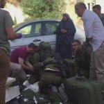Not in the news today: #IDF treats Palestinian baby without a pulse. Saves babys life https://t.co/wNwiPgRXXa