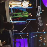 @RealBlackCoffees acceptance speech as he took Best international act: Africa award #BETAwards16 @SundayTimesZA https://t.co/VRMOMZVSs0