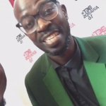A special message from @realblackcoffee for his fans #BETAwards16 https://t.co/yfhX1BHFDp