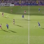 Chelsea 3-5 Arsenal. (2011) https://t.co/2vL7y4xwN0