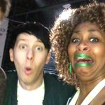 This is why I LoVe @vidcon @danisnotonfire @AmazingPhil xoxo - GloZell https://t.co/3O87cx36MR
