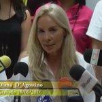 Que se oiga la voz de las madres venezolanas en todo el pais! Queremos paz, comida y medicinas para nuestros hijos! https://t.co/lwRi1vUsOL