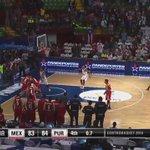 ¡Puerto Rico es el campeón del #Centrobasket2016! 🎥 por @FIBA_es https://t.co/RL4y4szKs9