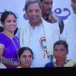 Karnataka Chief Minister #Siddaramaiah gets a perk, as a peck, or did he ask for it? Watch out! https://t.co/4b8GLVfBpe